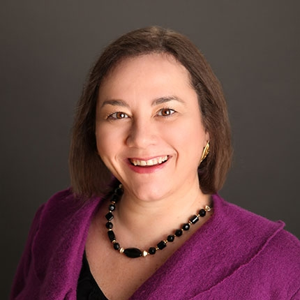 Shirley Roberson Senior Associate